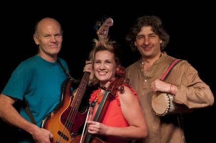 Balkan Gypsy Express concert 2
