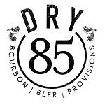Dry 85 Logo