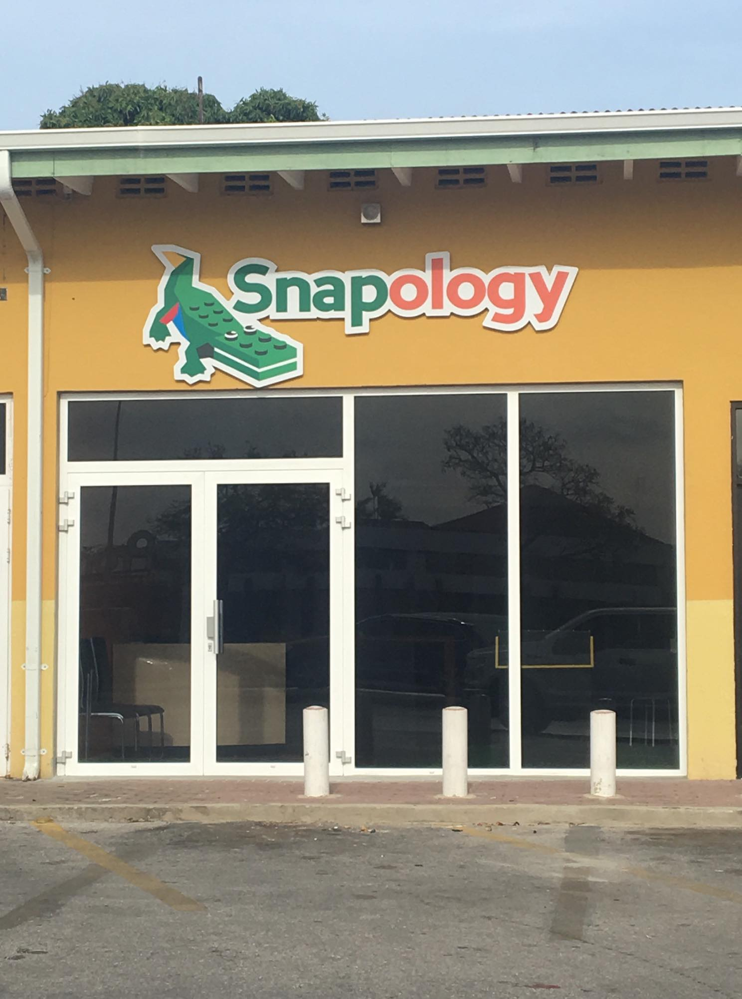 Snapology Location Photo