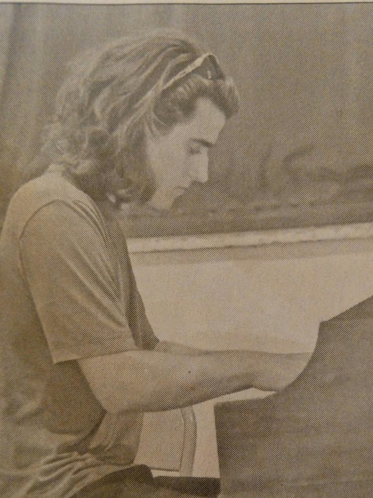 James Kraus Pianist