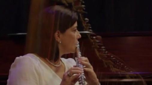 Sheila Kraus Flutist