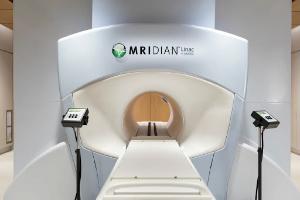 MRIdian Linac NYP