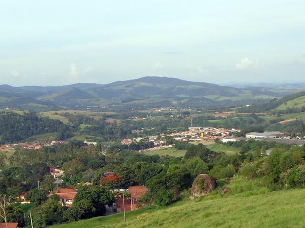 Cidade de Morungaba