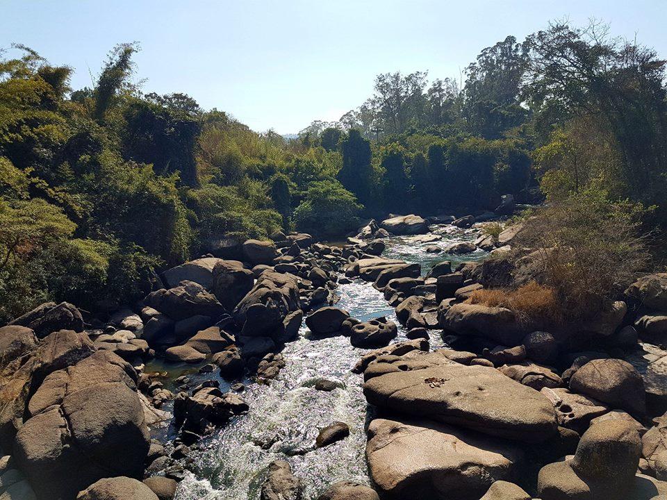 Rio de Pedras