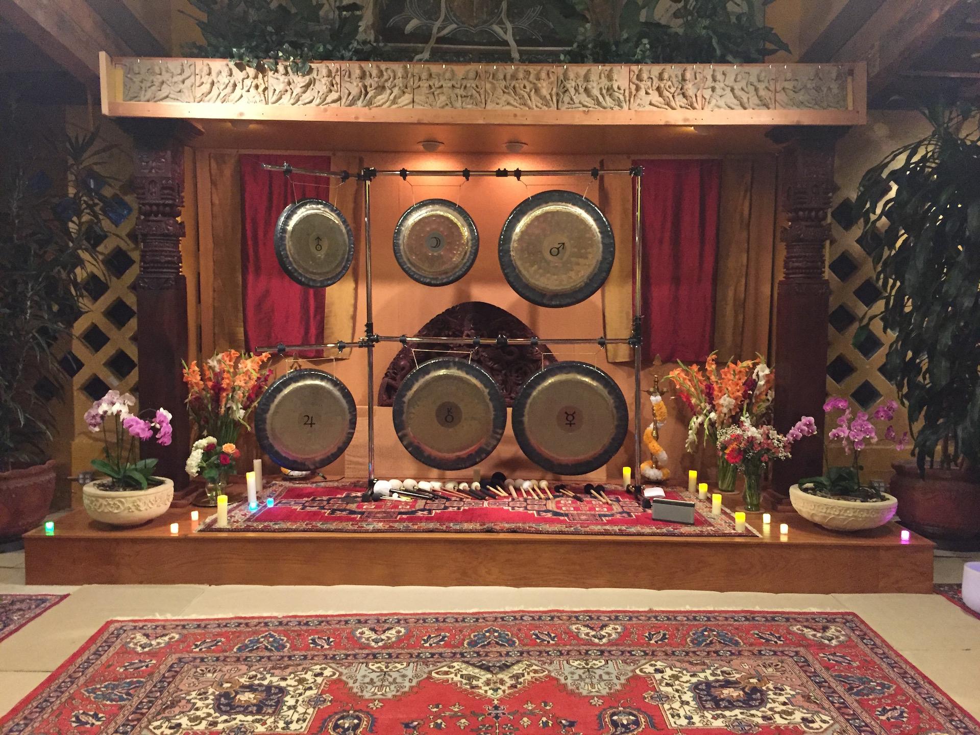 rudramandir room
