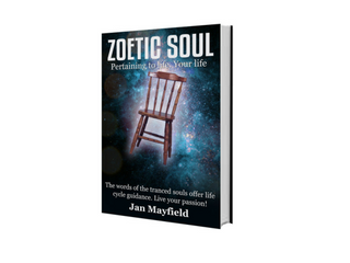 ZOETIC SOUL BOOK