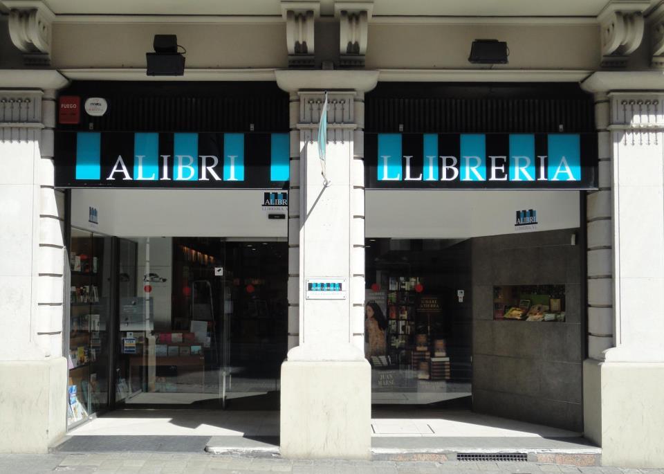 Libreria Alibri
