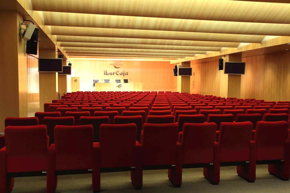 Salón Rioja Patio de la Infanta
