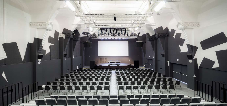 Teatre C.C.C. Barcelona