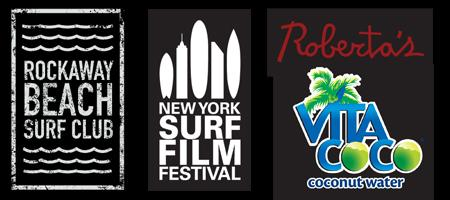 Here & Now. A Day in the Life of Surfing. NYC Premiere.