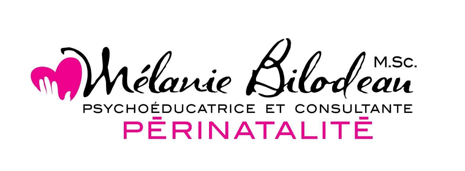 Mélanie Bilodeau psychoéducatrice