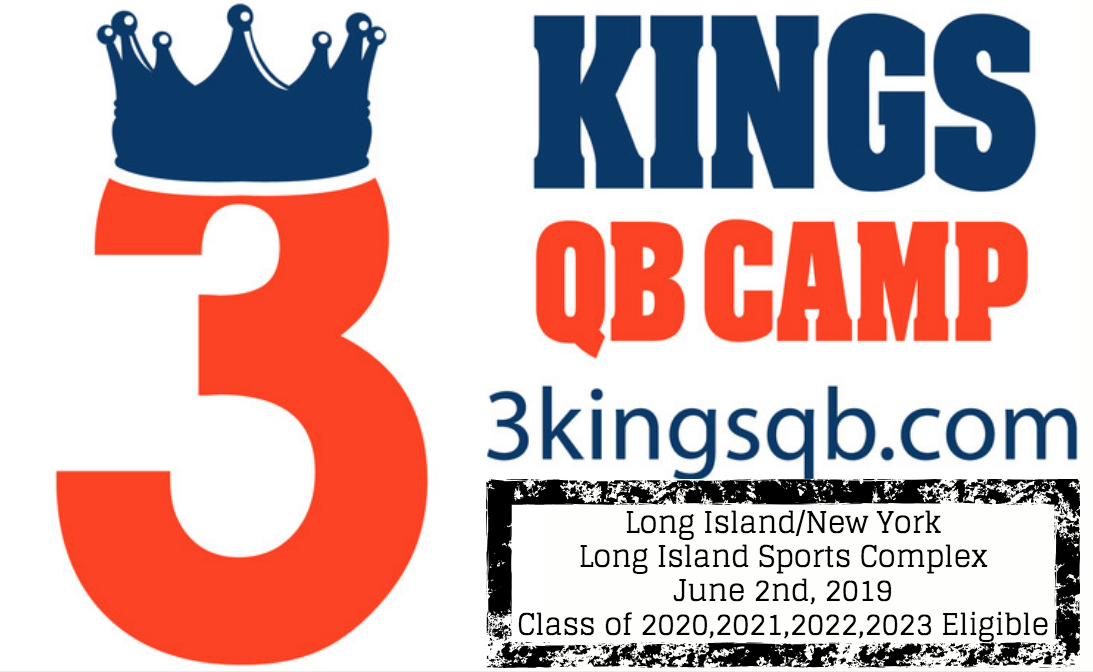 3 Kings QB Competition Long Island New York