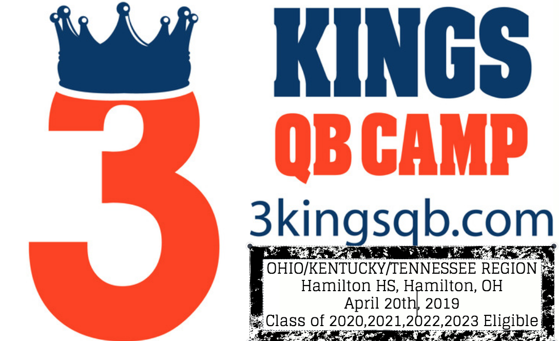 3 Kings QB Competition OHIO