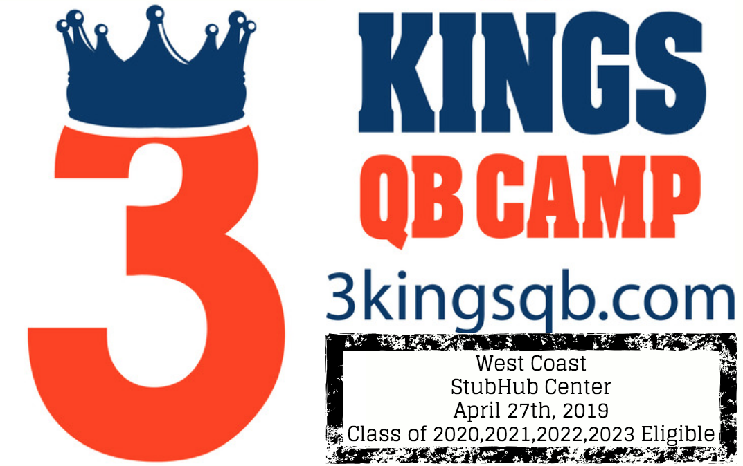 3 Kings QB Competition West Coast