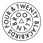 Four & Twenty Blackbirds Logo