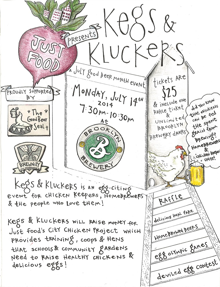 Kegs & Kluckers