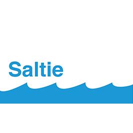 saltie logo