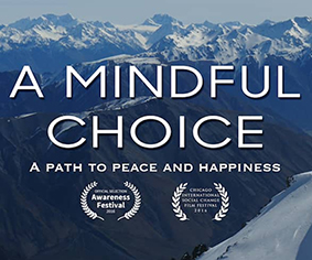 A Mindful Choice - movie trailer