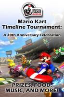 Mario Kart Timeline Tournament: A 20th Anniversary...