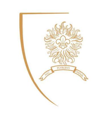 Blason Louis Logo