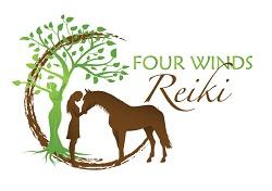 Four Winds Reiki Logo
