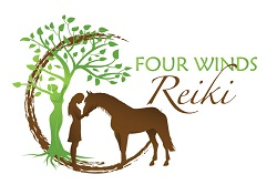 Four Winds Reiki Logo