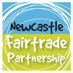Newcastle Fairtrade Partnership logo