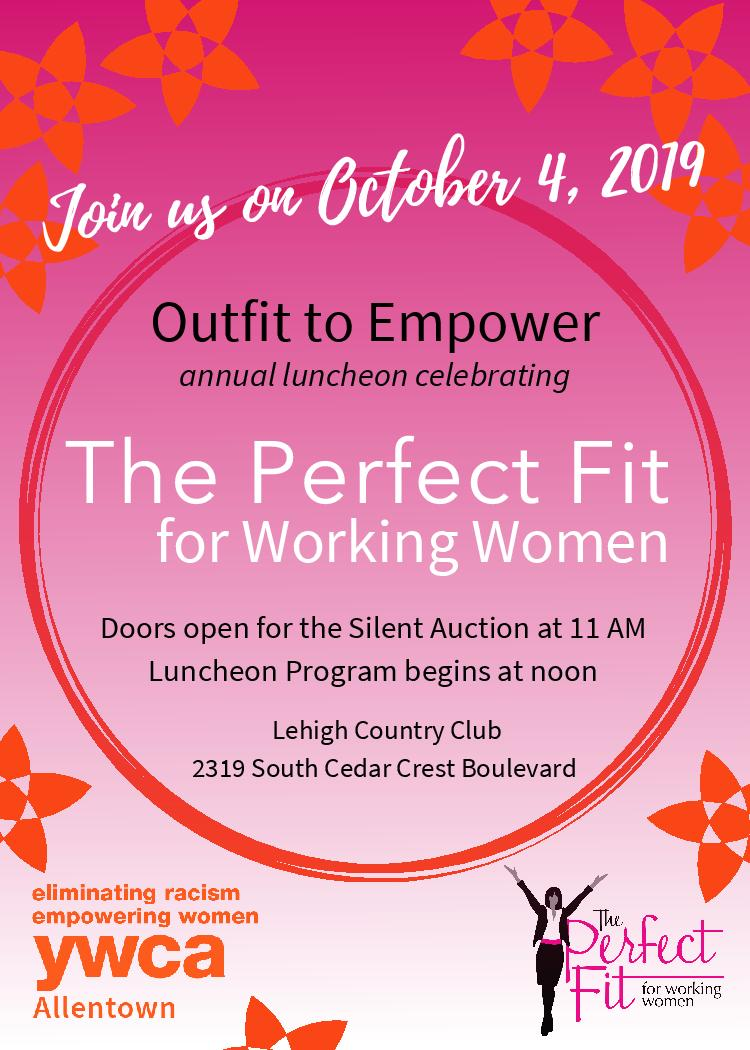 Invitation 2019 Outfit to Empower