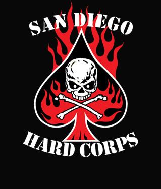 SDDD Hard Corps