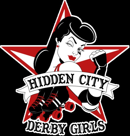 Hidden City Derby Girls