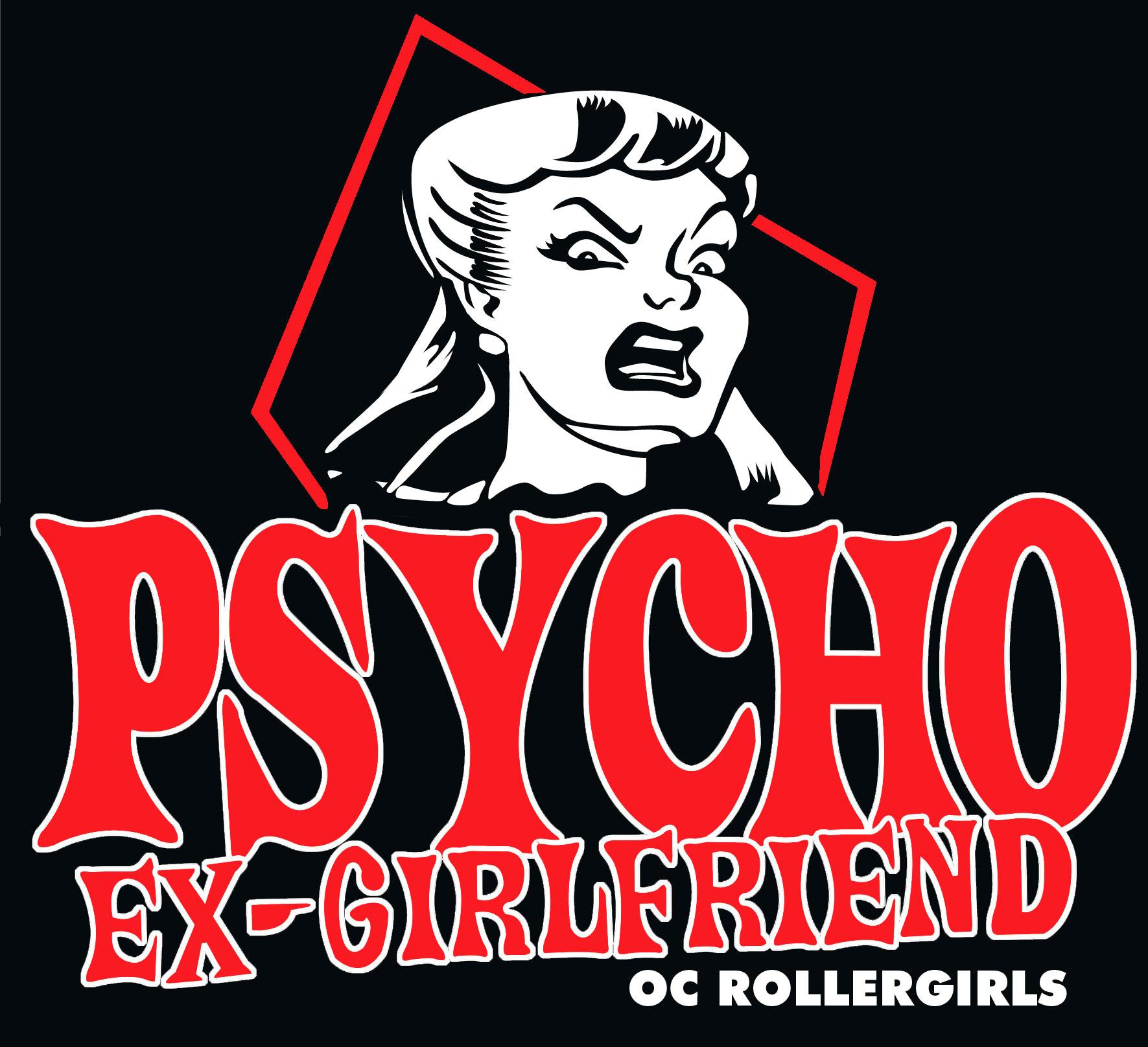 Psycho Ex-Girlfriends