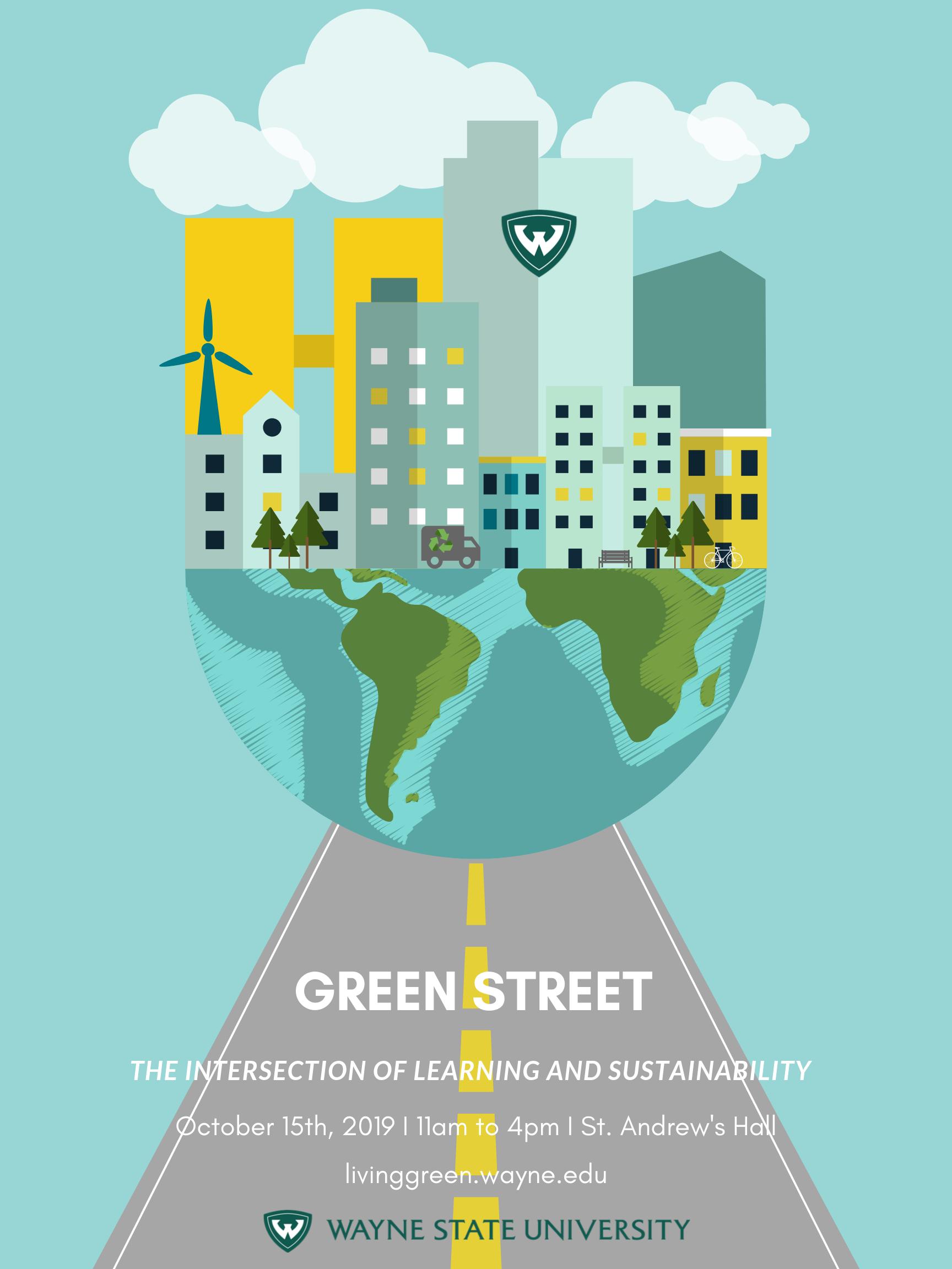 Green Street Flyer