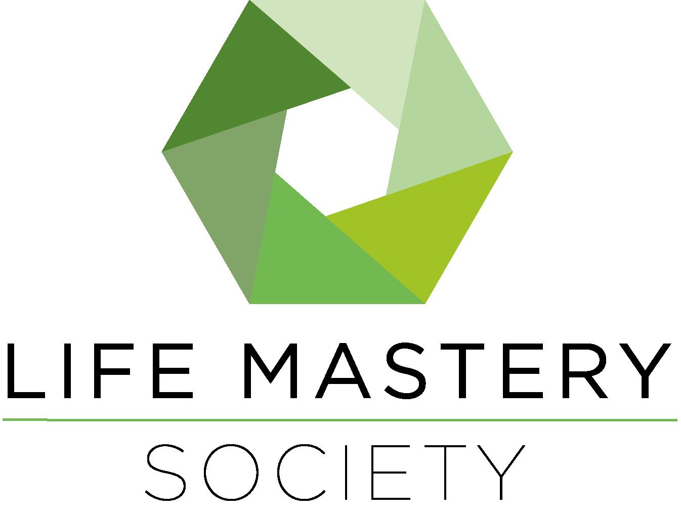 Life Mastery Society Logo