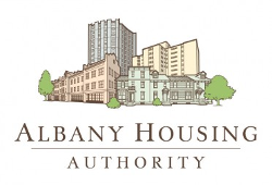 Albany Housing Authority Logo