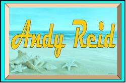 Andy Reid Logo