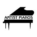 Artist Piano logo