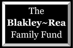 Blakley~Rea Family Fund Logo