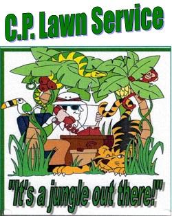 CP Lawn Service
