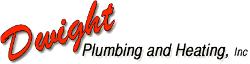 Dwight Plumbing and Heating logo