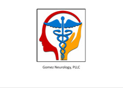 Gomez Neurology Logo