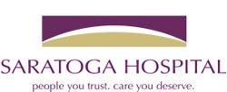 Saratoga Hospital Logo