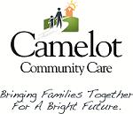 Camelot Community Care Logo