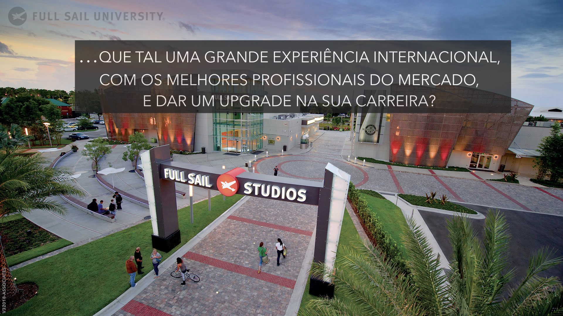 CAMPUS EXPERIENCE ENTERTAINMENT 3