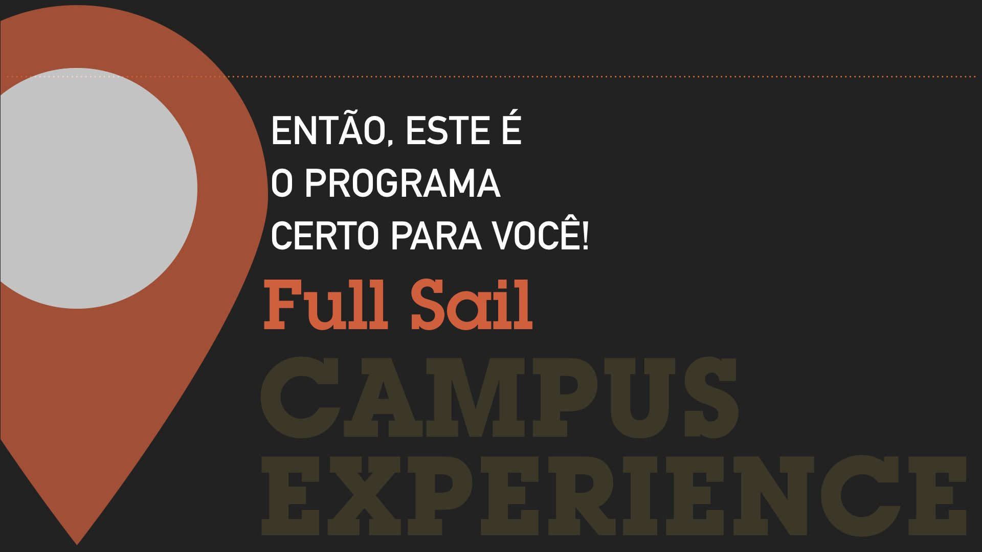 CAMPUS EXPERIENCE ENTERTAINMENT 7