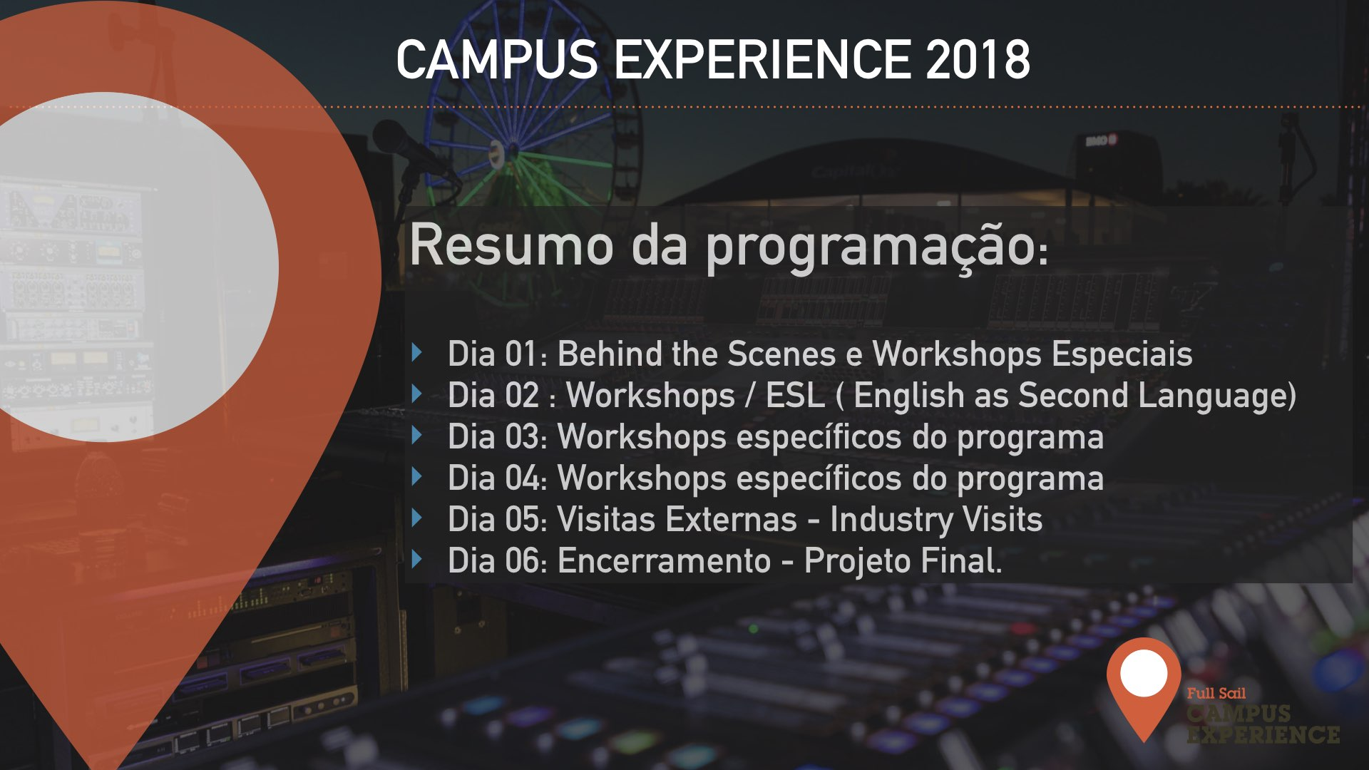CAMPUS EXPERIENCE 12