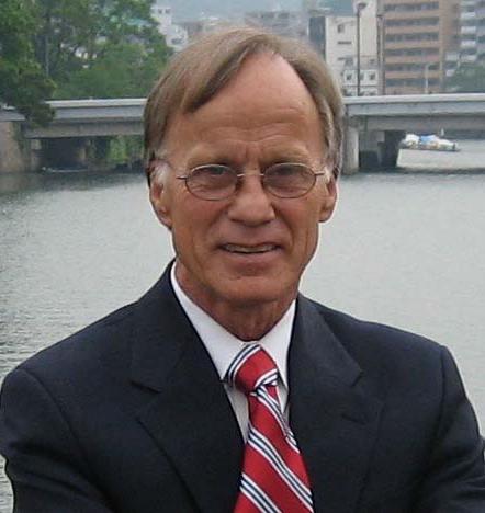 Stan Cottrell