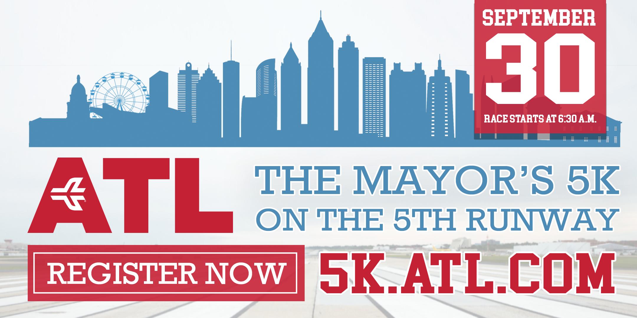 ATL Mayors 5k