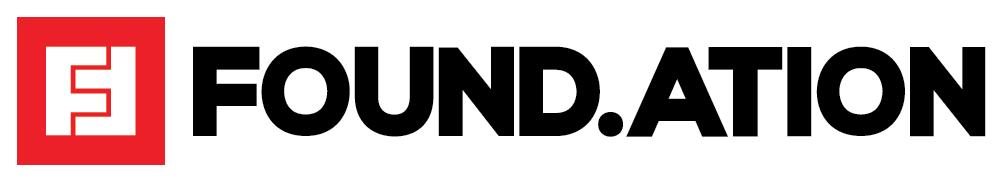 found.ation logo