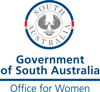South Australian Govt Office for Women