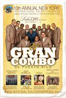 10th Annual New York International Salsa Congress - Dance &...